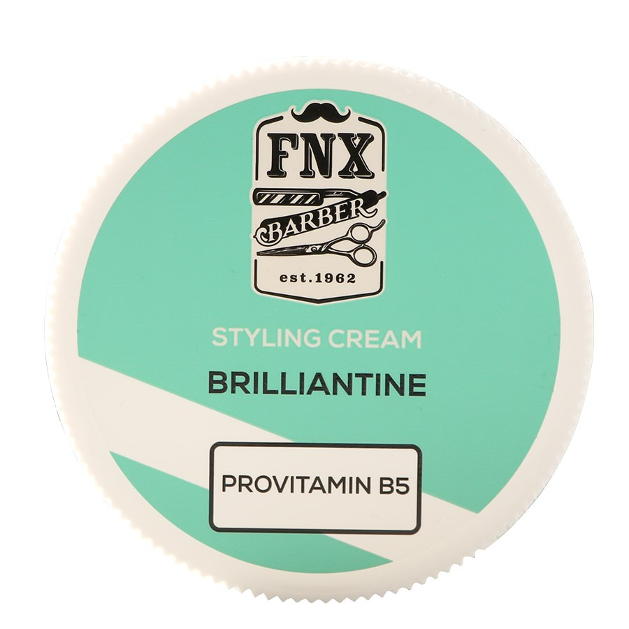 Fnx Barber Briyantin 175 ML